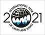 Logo 2021 Caves and Karst